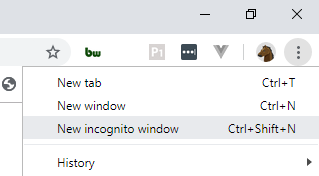 incognito-mode-chrome
